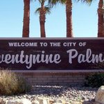 Twentynine Palms Chamber of Commerce Foto