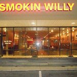 Smoking Willy