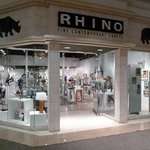 RHINO Gallery