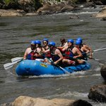 Hot Springs Rafting Co.