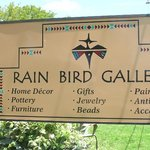 Rain Bird Gallery