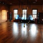 Exhale Pilates Studio