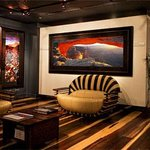 Peter Lik's Gallery Miami Beach