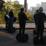‪Segway of Richmond‬