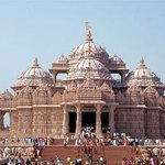 Akshardham Temple