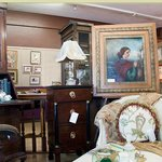 Hidden Memories Antiques and Art