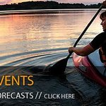 East Coast Kayaking Guided Tours