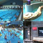 Mt Albert Aquatic Centre