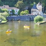 Brantome Canoe