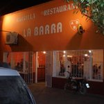 Parrilla La Barra