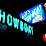 Levi's Showboat
