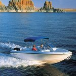 Lake Powell Boat Tours