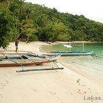 Boayan Island
