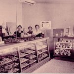 Slaton Bakery