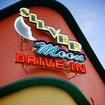‪Silvermoon Drive-in‬