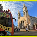 Fun Bus - Mazatlan