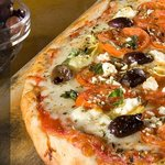 Pizza Fusion Westchase