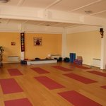 The Kripalu Yoga Centre