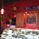 Sweet Paradise Chocolatier