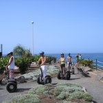 Ecologic Segway Sport Tenerife