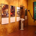 Museo del Tequila y el Mariachi