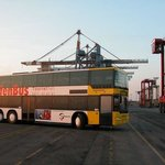 Hafenbus Bremerhaven Tours