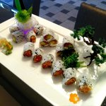 Fume Asian Grill & Sushi