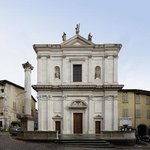 Chiesa di S. Alessandro in Colonna