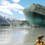 Glacier Sea Kayaking-Day Tours