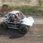 Walker-Adams Off Road Karting