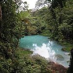 Rio Celeste