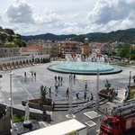 Marmaris 19 May Youth Square