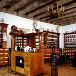 Pharmacy Museum