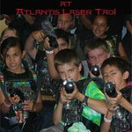 Atlantis Laser Tag