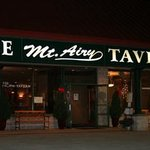 The Mt. Airy Tavern