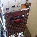 Φωτογραφία: Radisson Hotel Lubbock Downtown