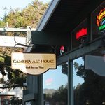 Cambria Ale House