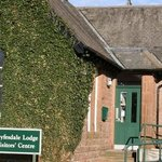 Dryfesdale Lodge Visitor Centre