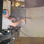 On Target Indoor Firing Range