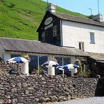 Brotherswater Inn- Lake District pub