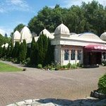 ISKCON Vancouver (Hare Krishna Temple)