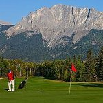 ‪Brewster's Kananaskis Ranch Golf Resort‬