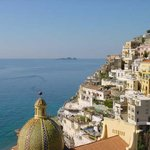 Private Tour Taxi Driver Positano