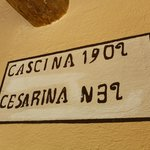 Photo de Cascina Cesarina B&B