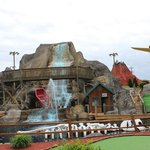 Lost Treasure Miniature Golf