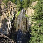 Palisade Falls