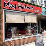 Photo of Mad Hatter Cafe