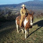 Fort Mountain Stables Foto