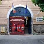 Central Baia Mare Art Museum