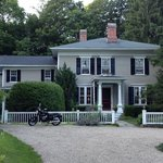 ‪Earl Grey Bed & Breakfast‬
